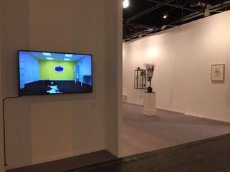Studio Trisorio at ARCOmadrid 2016, installation view