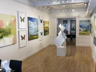 Luc Leestemaker - Estate Collection, installation view