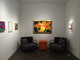THE KATZ MEOW: Early Works, installation view