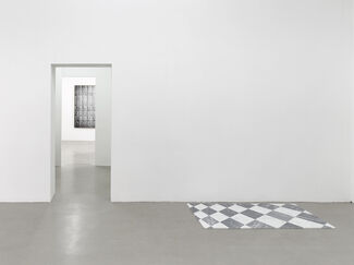 Shannon Bool: Lived Bodies, installation view
