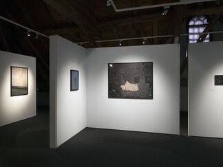 Matthieu Gafsou, Only God Can Judge Me, installation view