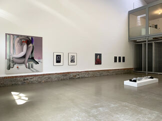 reloaded, installation view