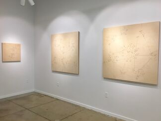 Still Connected, installation view