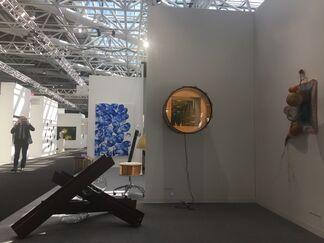 Baró Galeria at artmonte-carlo 2017, installation view