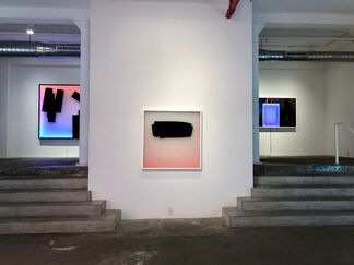 NEW YORK: Peter Gronquist: Changes, installation view
