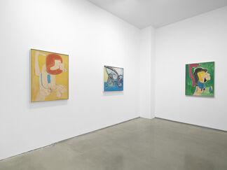 Hans Hofmann, The Post-War Years: 1945-1946, installation view