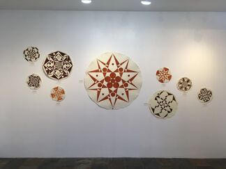 saltfineart | Descendants and Dissonance, installation view