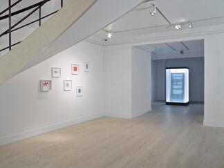 DOM, installation view