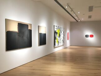 Painting and Existence, installation view