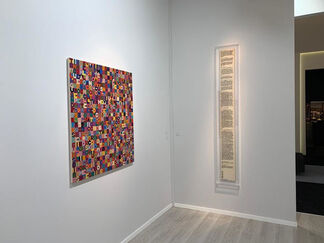 Tornabuoni Art at TEFAF Maastricht 2020, installation view