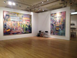 532 Gallery Thomas Jaeckel at PULSE New York 2015, installation view