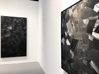 Johyun Gallery at Art Basel in Hong Kong 2018, installation view