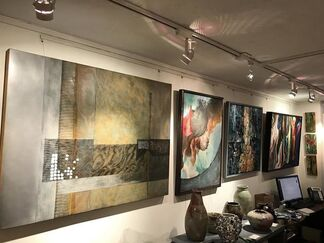 Rejuvenate with Art: 39th Anniversary, installation view