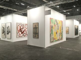 Galerie Lelong & Co. at ARCOmadrid 2020, installation view