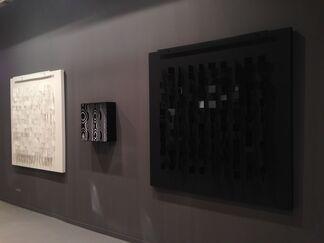 Del Infinito Arte at ARCO Madrid 2014, installation view