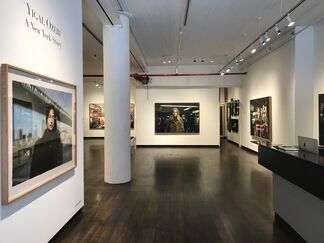 Yigal Ozeri: A New York Story, installation view