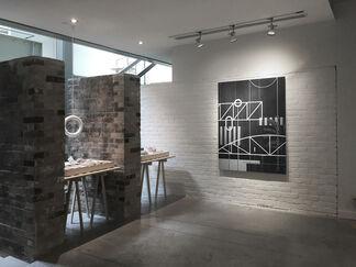 Miles Gertler: Rare Item, installation view