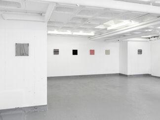 DAVINA SEMO, SILK FLOSS, installation view