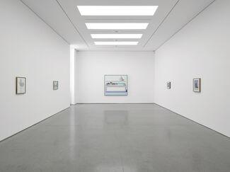 Wayne Thiebaud: Wayne Thiebaud 1962 - 2017, installation view