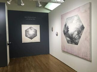 bo.lee gallery at PULSE New York 2016, installation view