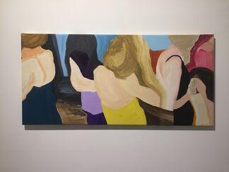 INMOTION - Igancio de Lucca & Sofia Spinnato, installation view