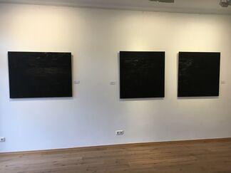 Perecoll, installation view