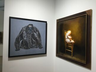 RJD Gallery at ArtHamptons 2016, installation view