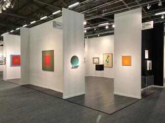 ARCHEUS/POST-MODERN at Art New York 2017, installation view