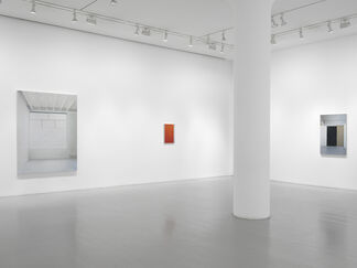 Paul Winstanley, installation view
