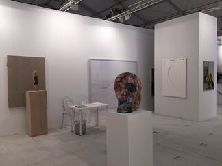 Eduardo Secci Contemporary at Art Miami 2014, installation view