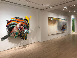 FIELDS OF COLOR, installation view