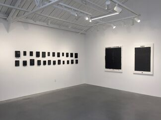 Meet in the Place Where There is No Darkness, installation view