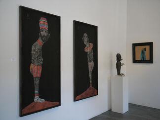 Perception(s), installation view