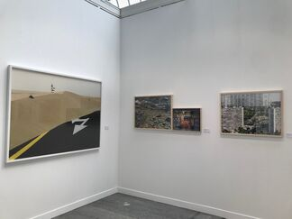 MELANIE RIO FLUENCY at Paris Photo 2019, installation view