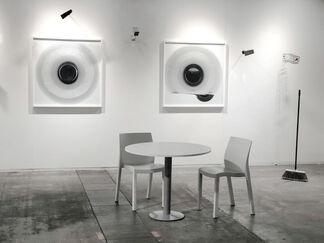 EL GRAN VIDRIO at arteBA 2018, installation view