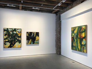 Anthony White | Signs of Civilisation, installation view