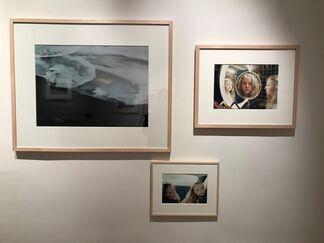 IBASHO at Photo London 2020, installation view