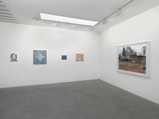 Slow Learner, installation view