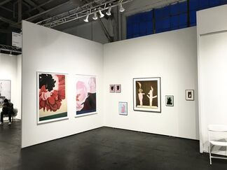 The Ravestijn Gallery at PHOTOFAIRS | San Francisco 2018, installation view