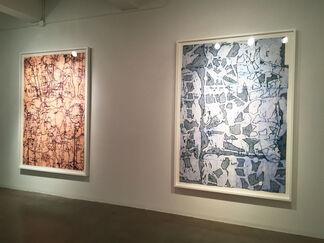 Bo Joseph: Hiding in Plain Sight, installation view