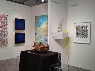Michael Warren Contemporary at Art Aspen 2015, installation view