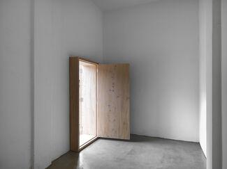 Jason Dodge   A permanently open window, installation view