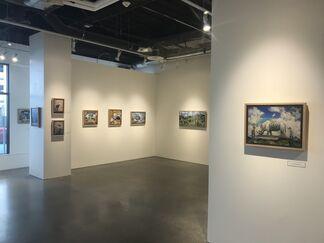 "Tyson Grumm ""Idiom"", installation view"