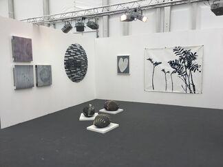 Artdepot at Art Austria 2017, installation view