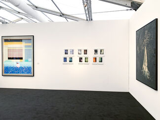 Persons Projects at Photo London 2019, installation view