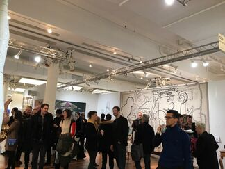 The Directed Art Modern at SCOPE New York 2019, installation view