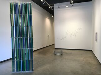 New Measures, installation view