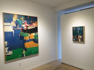 Out of the Eater, installation view
