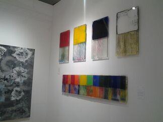 JanKossen Contemporary at SCOPE Miami Beach 2014, installation view