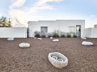 Longilonge, installation view